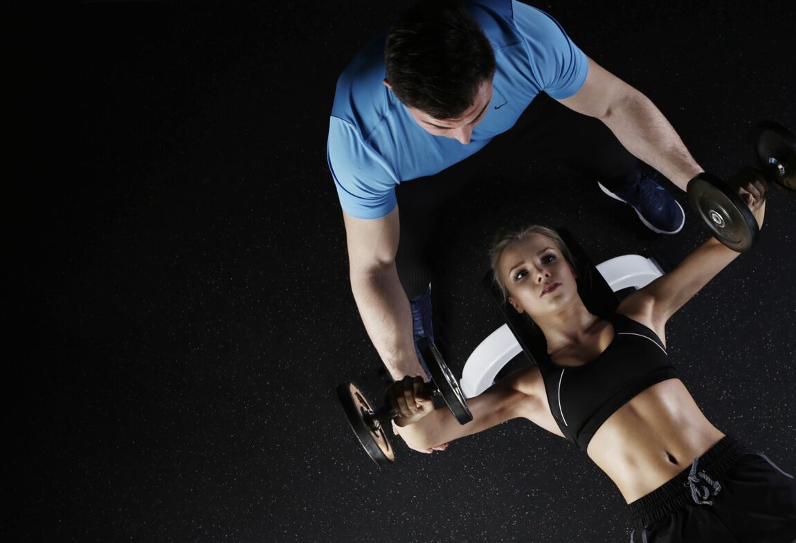 Find A Personal Trainer In Syracuse Fitness Instructors Bark